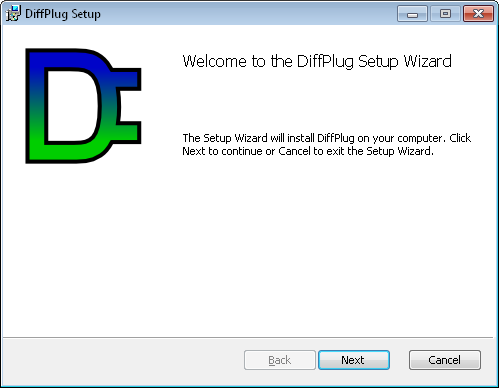 System requirements and installation | DiffPlug Docs